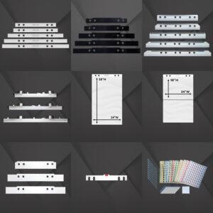 Easi File Supplies